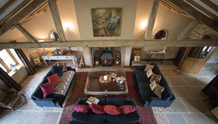 The Old Byre Living Room Overviewweb_ready