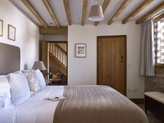 The Granary – Bedroom