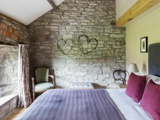 The Stables Bedroom 4